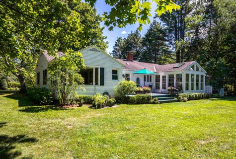 152 Meadow Lane Dorset VT 05251