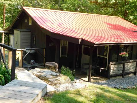 390 North Hill Road Westfield VT 05874