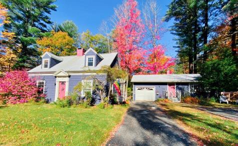 8 Whitney Avenue Newport NH 03773