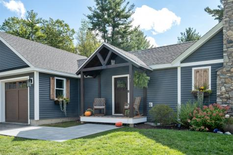 17 Beaumont Drive Dover NH 03820