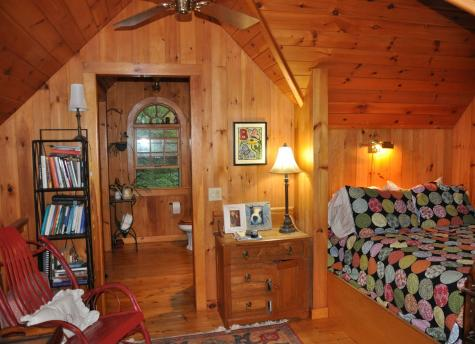 119 Spruce Knob Road Middletown Springs VT 05757