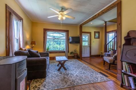 3198 Route 100 Londonderry VT 05155