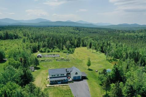 104 Colby Road Whitefield NH 03598