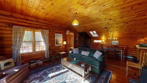 543 Irish Settlement Road Underhill VT 05489