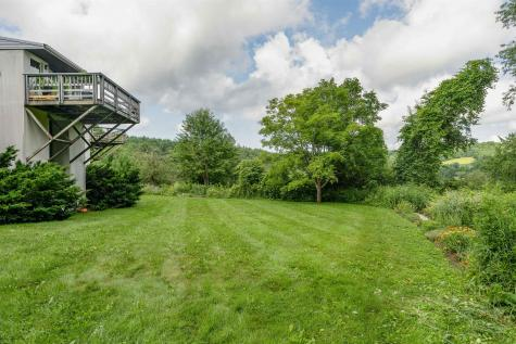 148B East Hill Road Woodstock VT 05071
