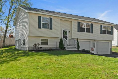 19 Unity Street Rochester NH 03868