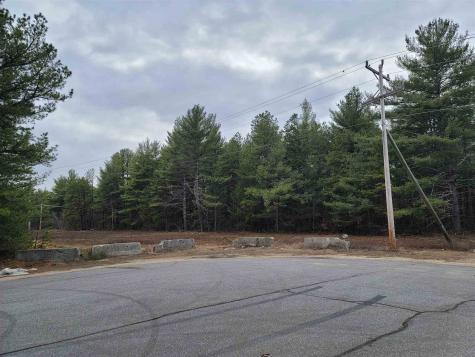 Brandywine Road Tamworth NH 03886