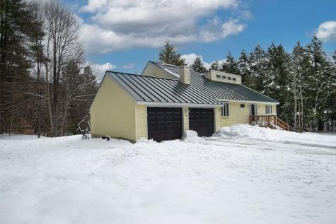 38 Richards Road Grafton VT 05146