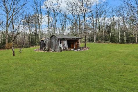 28 Old Mont Vernon Road Amherst NH 03031