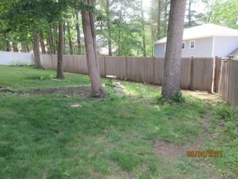 21 Clearview Drive Nashua NH 03062