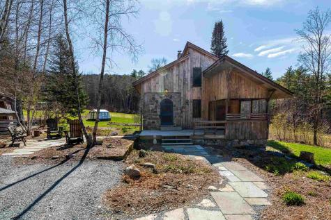 746 Kidder Hood Road West Fairlee VT 05045