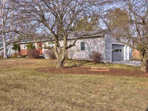 22 Hillside Road Rutland City VT 05701