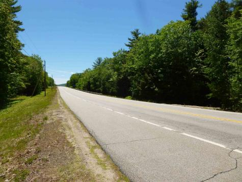 Lot 15 White Mountain Highway Wakefield NH 03872