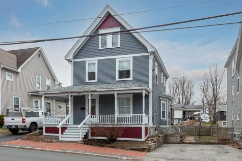 223 Sagamore Street Manchester NH 03104