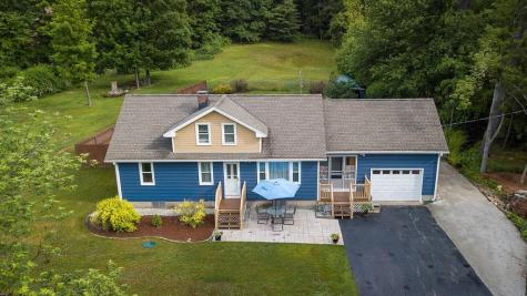 3 Paige Hill Road Goffstown NH 03045