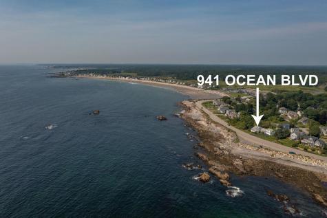 941 Ocean Boulevard Rye NH 03870