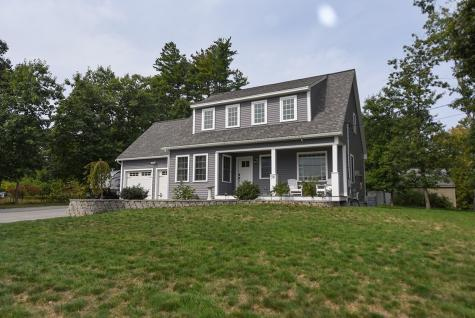 32 Walton Road Plaistow NH 03865