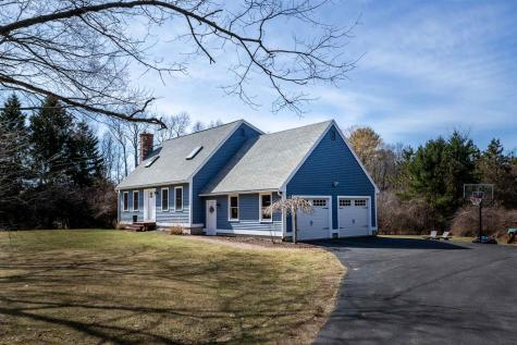 56 Winnicut Road Greenland NH 03840