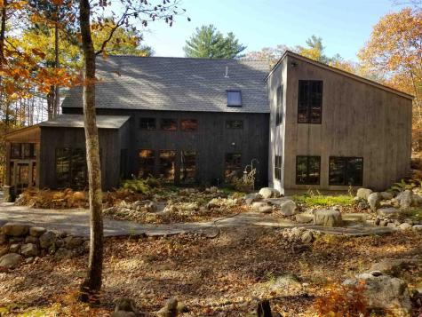 73 Towle Hill Road Eaton NH 03836