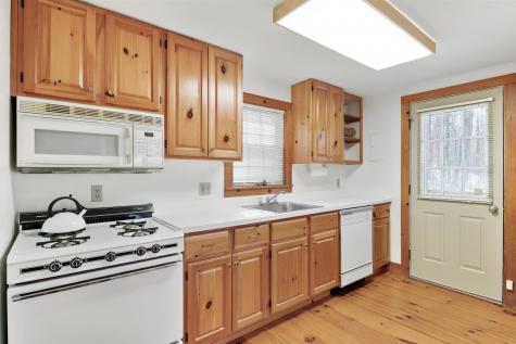 227 Garron Road Middletown Springs VT 05757