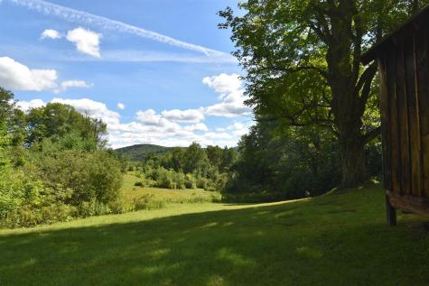 182 Mears Meadow Trail Wallingford VT 05773