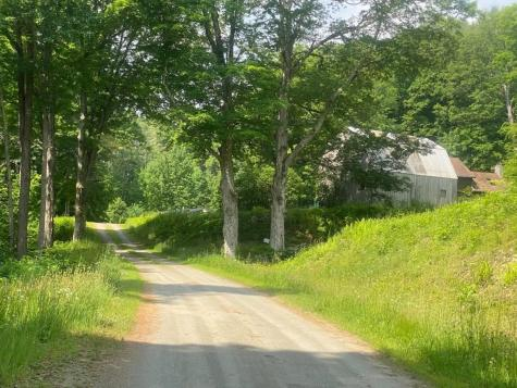 99 Simpson Brook Road Townshend VT 05353