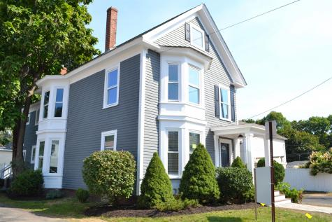 199 FRONT Street Exeter NH 03833