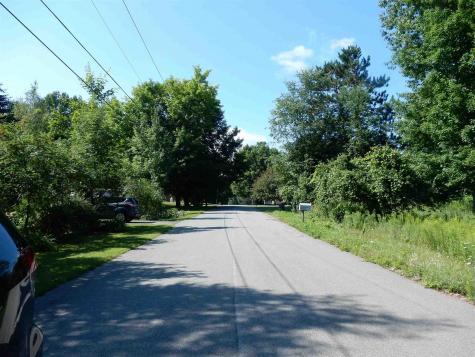 Cedar Street Newport City VT 05855