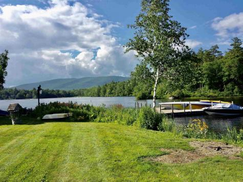 19 Clearwater Point Road Moultonborough NH 03254