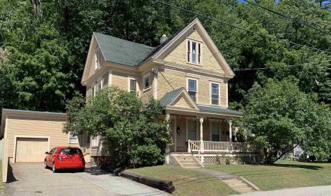 130 W. Bow Street Franklin NH 03235
