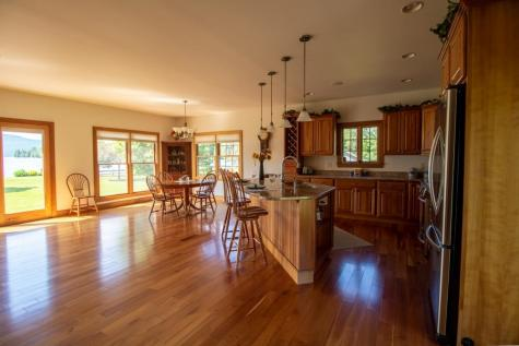 663 North Beach Road Westmore VT 05860