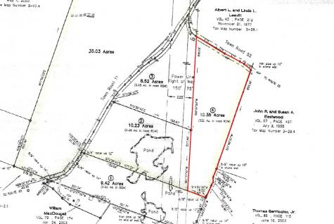1151 Acton Hill Road Townshend VT 05353
