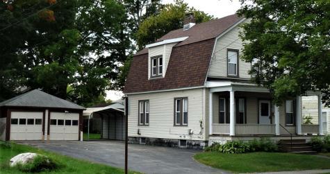 88 Crescent Street Rutland City VT 05701