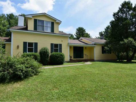 169 Painter Hills Road Middlebury VT 05753