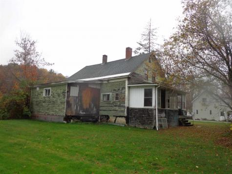 441 Clyde Street Newport City VT 05855