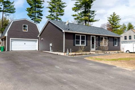 13 Echo Brook Road Rochester NH 03839