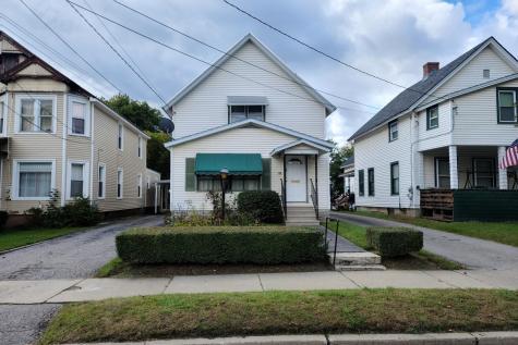 55 Baxter Street Rutland City VT 05701