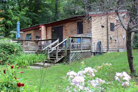237 Camp Arden Road Dummerston VT 05301