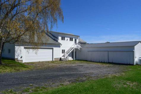 553 Witherell Road Shoreham VT 05770
