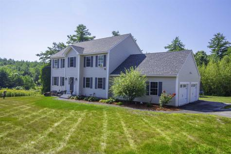 598 Haverhill Road Chester NH 03036