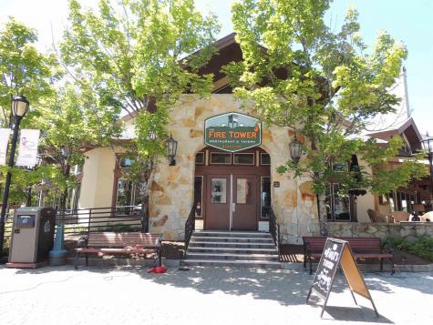 771 Stratton Mt. Access Road Stratton VT 05155