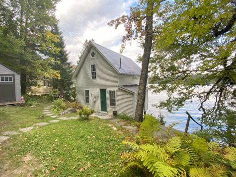 2042 Shadow Lake Road Glover VT 05839