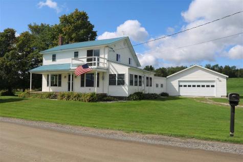 1315 Pleasant View Road Berkshire VT 05476