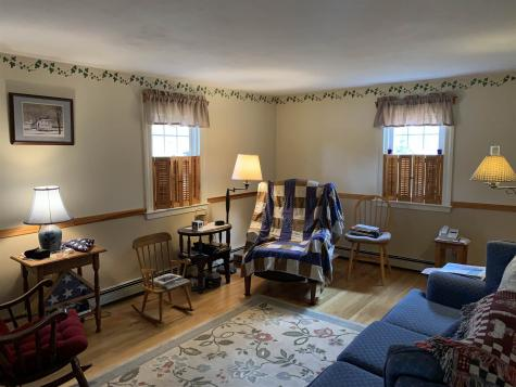 157 CAMP LEE Road Epping NH 03044