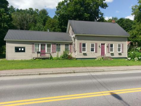505 N Main Street Northfield VT 05663