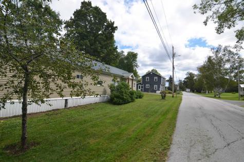 108 Pleasant Street Ludlow VT 05149