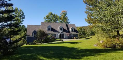 136 Yeaw Road Dover VT 05341