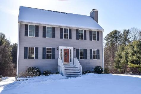 42 Taylor Road Dover NH 03820