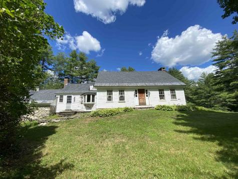 1&1A West Hill Road Winhall VT 05340