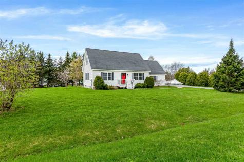 22 Tanglewood Drive St. Albans Town VT 05478